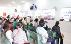 TP.HCM tạm ngưng tiếp nhận đăng ký xe mới từ ngày 22-6