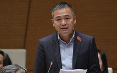 Kiến nghị hoãn thông qua Luật bảo vệ môi trường sửa đổi để thẩm định lại