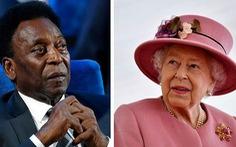 Đài Pháp xin lỗi khi 'bỗng dưng' đăng cáo phó của Nữ hoàng Anh và vua bóng đá Pele