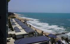 Đường ven biển cú hích phát triển du lịch