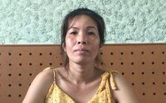 Khởi tố vụ án giết bà cụ 79 tuổi giấu xác sau nhà vệ sinh
