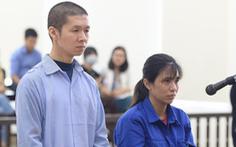 Đề nghị tử hình cha dượng bạo hành bé gái 2 tuổi dẫn đến tử vong
