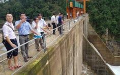 Vụ thủy điện Thượng Nhật: Sẽ kiến nghị thu hồi giấy phép hoạt động điện lực