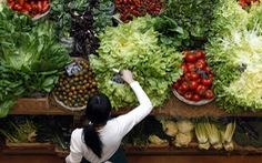 Đổi thói quen ăn uống để ngăn Trái đất nóng lên