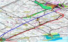Năm 2021 xây dựng tuyến cao tốc Cần Thơ - Bạc Liêu