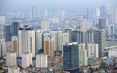 Giá chung cư bình dân ở Hà Nội quá cao, từ 22-25 triệu đồng/m2