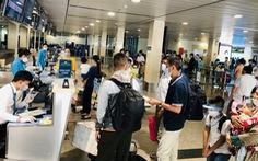 Thêm sân bay Cát Bi triển khai làm thủ tục trực tuyến
