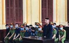 Giả danh công an lừa hàng chục tỉ đồng, nhóm người Trung Quốc hầu tòa