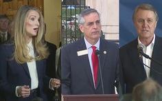 4 hạt sót 6.000 phiếu bầu, lãnh đạo bầu cử bang Georgia bị kêu từ chức