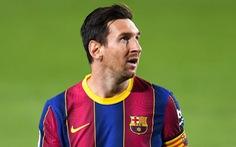 Messi: 'Tôi quá mệt mỏi khi luôn là vấn đề của mọi người'