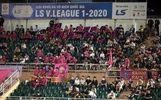 Từ chuyện ở Sài Gòn FC nghĩ về văn hóa CLB