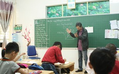 Yêu nghề dạy học - Kỳ 4: 'Cha, mẹ' của trò khuyết tật