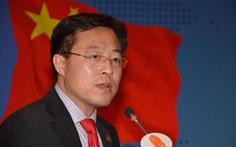 Trung Quốc đe 'chọc mù mắt' nhóm Ngũ Nhãn