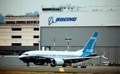 Mỹ cấp phép bay trở lại cho Boeing 737 MAX