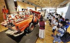 Bình thường mới trong các chuyến đi thực tế của học sinh Nhật Bản