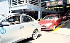 Bên trong sân bay Tân Sơn Nhất cần làm gì để đảm bảo trật tự giao thông?