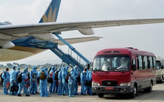 Đề xuất kéo dài hỗ trợ chung cho các hãng hàng không