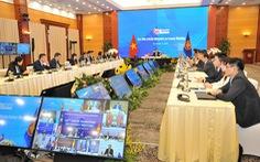 Kết nối đường ống dẫn khí dài hơn 3.600km qua 6 nước ASEAN