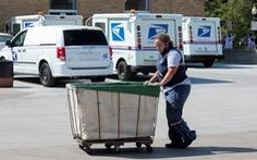 Tòa án yêu cầu bưu điện Mỹ giao nhận 'tất cả phiếu bầu có thể' đúng thời hạn