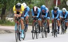 Loic Desriac: Tôi vẫn yêu và muốn gắn bó với xe đạp Việt Nam