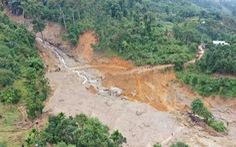 Phó thủ tướng Trịnh Đình Dũng: Sạt lở đất là 'kẻ thù' vô cùng khó dự báo, cảnh báo