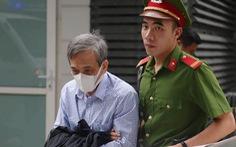 Cựu phó tổng giám đốc BIDV Trần Lục Lang lãnh 8 năm tù