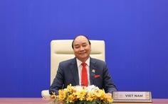 Cột mốc mới cho tương lai APEC và châu Á - Thái Bình Dương