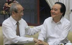 Bộ trưởng Phùng Xuân Nhạ: Sẽ tăng đầu tư cho giáo dục đại học