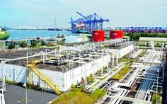 PV GAS xếp hạng Top 500 Doanh nghiệp lớn nhất Việt Nam năm 2020