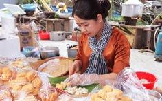 Hương vị miền Tây Nam Bộ tại Làng Văn hóa, du lịch các dân tộc Việt Nam