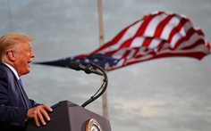 Dù ông Biden 'không hiểu ông Trump nghĩ gì', phía ông Trump vẫn nỗ lực 'thay đổi kết quả'