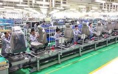 Truyền thông thế giới nói gì về nhịp tăng trưởng của kinh tế Việt Nam?