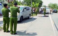 Chồng đâm chết người vì cứu vợ bị bắt cóc: Vì sao bị khởi tố tội giết người?