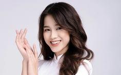 Tân hoa hậu Việt Nam Đỗ Thị Hà: Giọt nước mắt của bố cho Hà thêm động lực