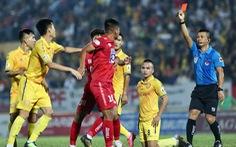 V-League 2021: Dành nhiều thời gian cho đội tuyển