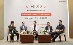 Huawei AppGallery khai phá tiềm năng game Việt