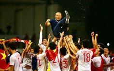 Phú Thọ sẽ là nơi diễn ra môn bóng đá nam tại SEA Games 31