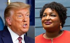 Báo chí Mỹ đang 'chơi tất tay' để loại ông Trump?