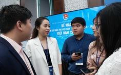 Diễn đàn Trí thức trẻ Việt Nam toàn cầu: mong ý tưởng được hiện thực hóa