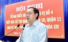 Bộ trưởng Huỳnh Thành Đạt lần đầu trải lòng về nhiệm vụ mới