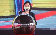Đài Loan đóng 8 tàu ngầm để đối phó nguy cơ từ Trung Quốc