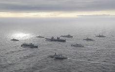 Nhóm chính khách hối thúc Anh chuyển hướng sang Ấn Độ Dương - Thái Bình Dương