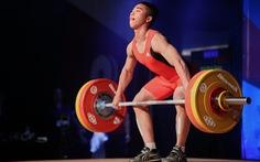 Dính doping, cử tạ Việt Nam có thể bị 'cấm cửa' ở Olympic Tokyo 2021