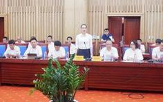 EVNNPC cam kết phát triển hạ tầng lưới điện tỉnh Nghệ An