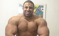 'Người khổng lồ' của Brazil qua đời ở tuổi 37 vì COVID-19