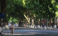 Hà Nội dự kiến đặt tên cho 27 tuyến đường, phố mới