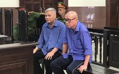 Hai lần lãnh án tử, ông Vũ Quốc Hảo tiếp tục bị đề nghị bồi thường 75 tỉ
