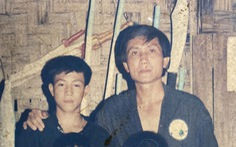 Nguyễn Trần Duy Nhất - Cao thủ sàn Muay Thái - Kỳ 1: Dòng máu võ thuật