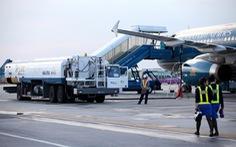 Đề xuất giảm thuế môi trường đối với nhiên liệu bay đến hết năm 2021