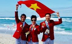 'Bông hồng thép' Nguyễn Thị Nhung phẫu thuật gối thành công